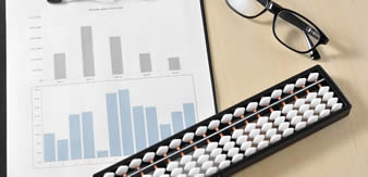 Your accounting needs professionally organized by Analysis 360°